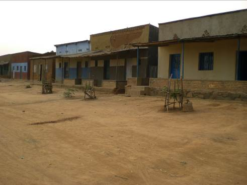 pueblo de Rilima